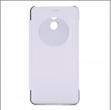 Elephone P8000 Original Leather Case White