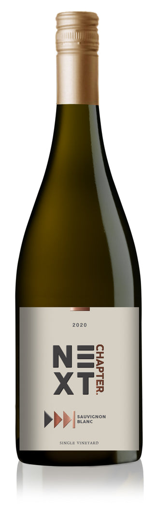 Next Chapter - Sauvignon Blanc 2020