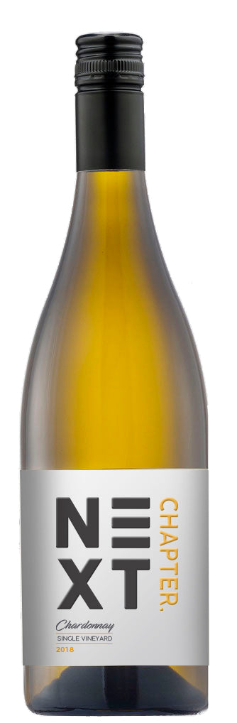 Next Chapter - Chardonnay Reserve 2018