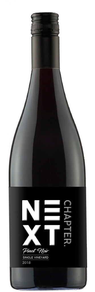 Next Chapter - Pinot Noir 2018