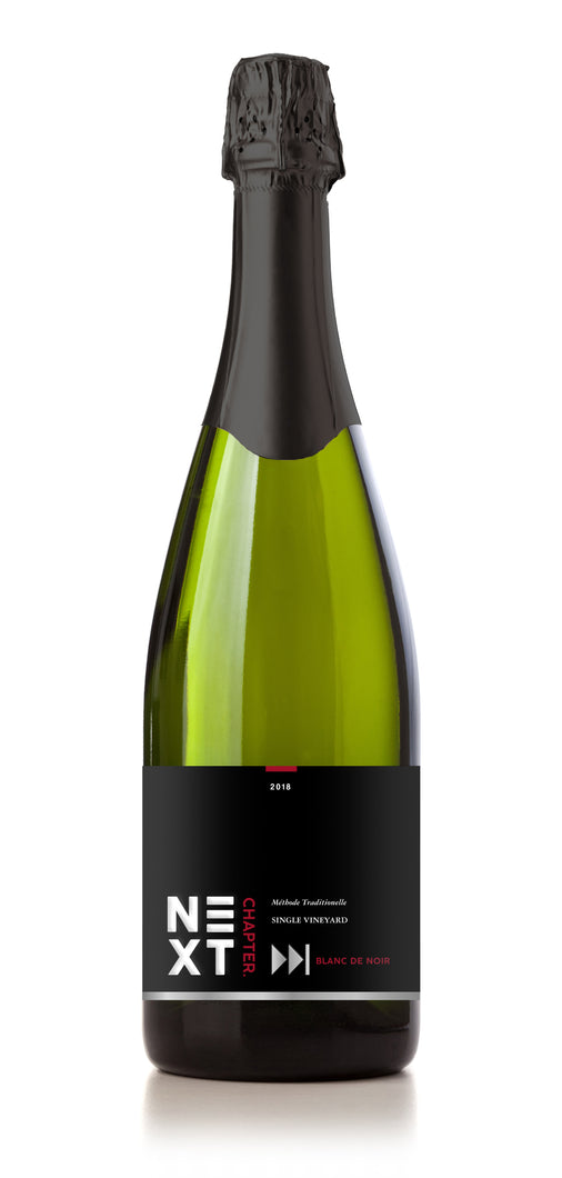 Next Chapter - BLANC DE NOIR 2018