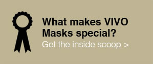 What Makes VIVO Masks Special?