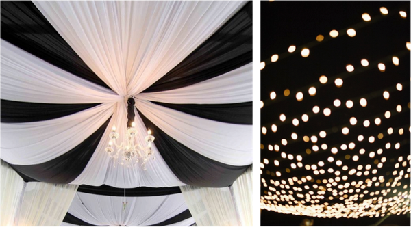 Beautiful Decor Ideas For Your Masquerade Ball Tablescapes