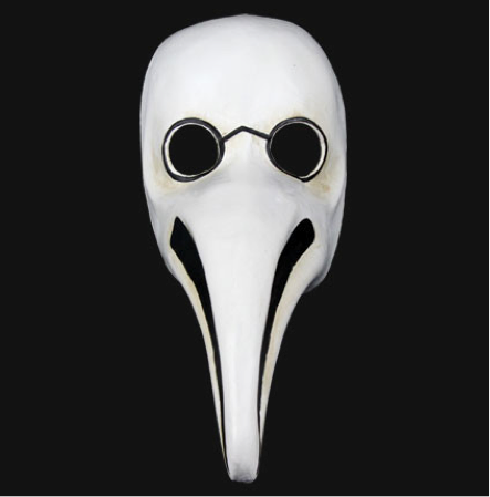 The 7 Different Types Of Masquerade Masks Vivo Masks