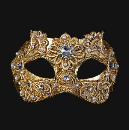 6907f0f5d057 Masquerade Masks for Women - Women's Venetian Masks | VIVO Masks