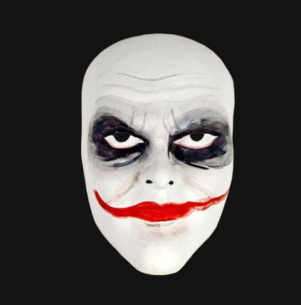 Joker Dark Knight Mask