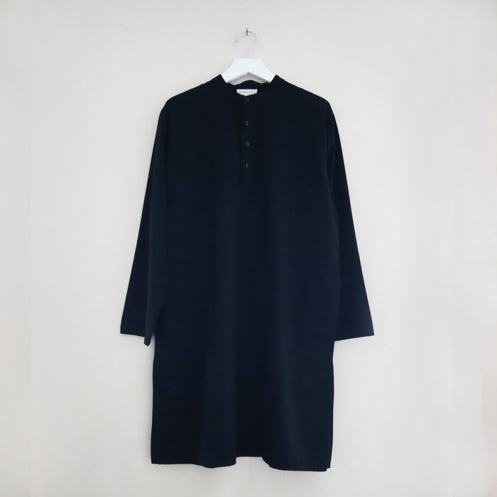 Tunic Shirt Black