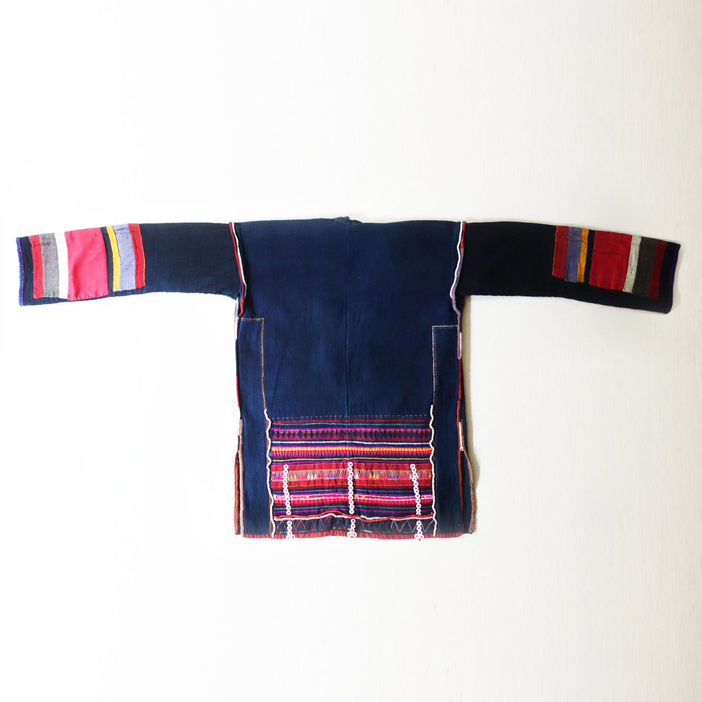 Akha Tribe Jacket No1