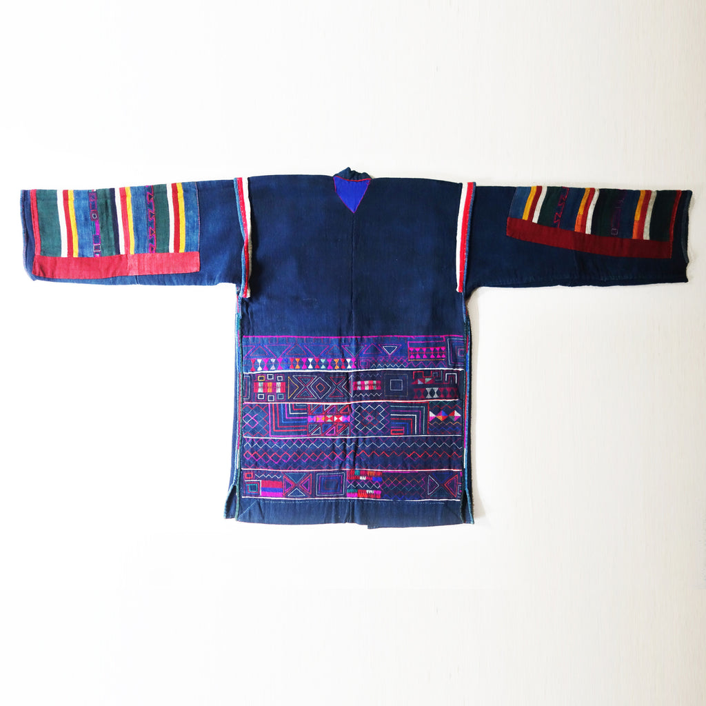 Akha Tribe Jacket No2