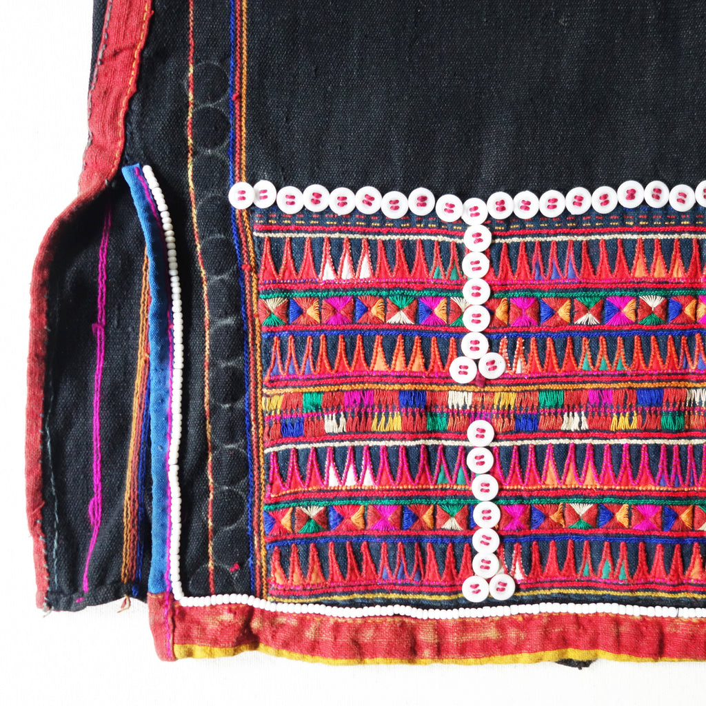 Akha Tribe Jacket No3