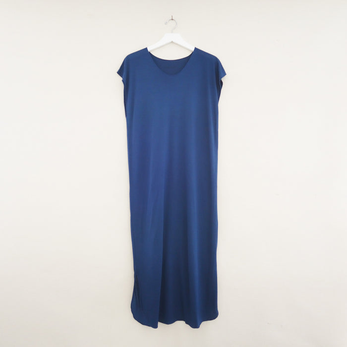 Bali Tee Dress Navy
