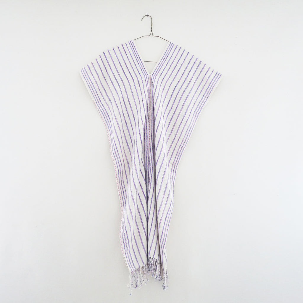 Karen Tunic - Blue stripes