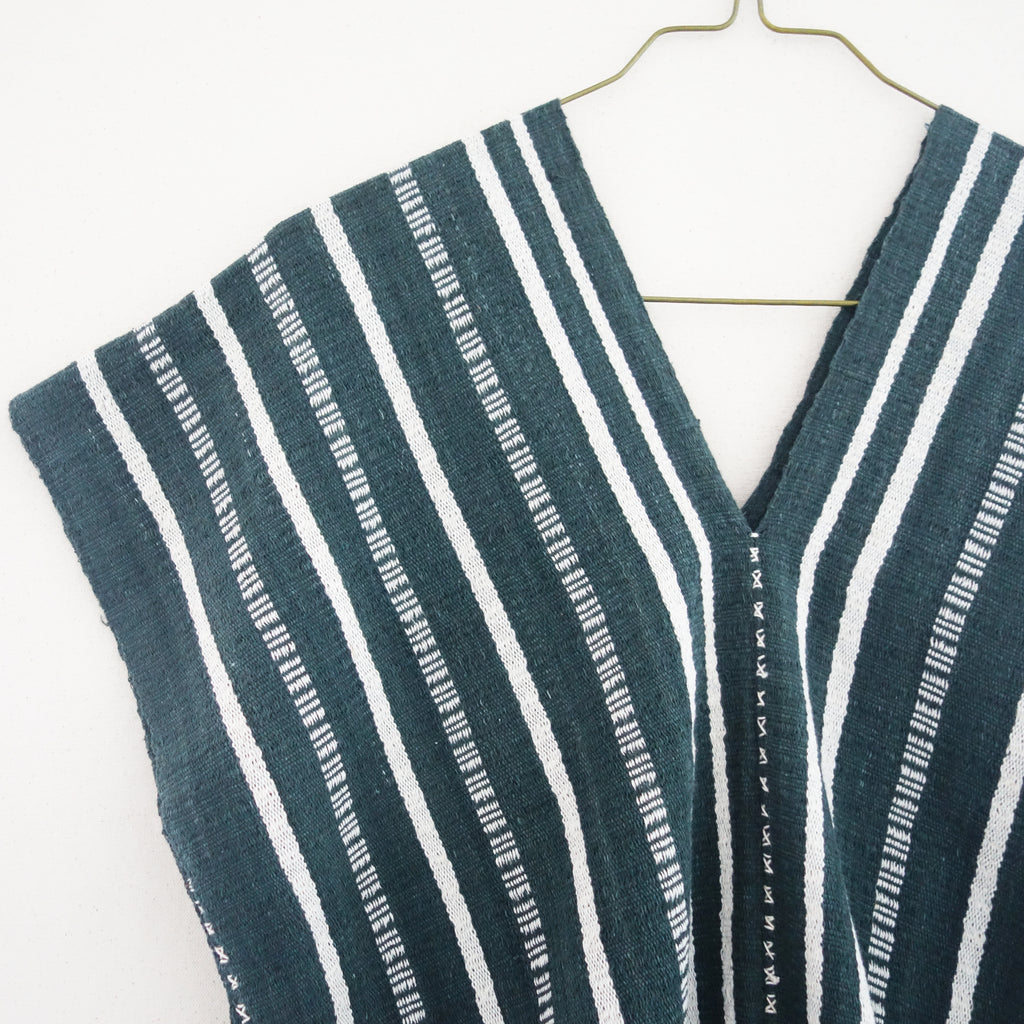 Karen Tunic - Black White Lines