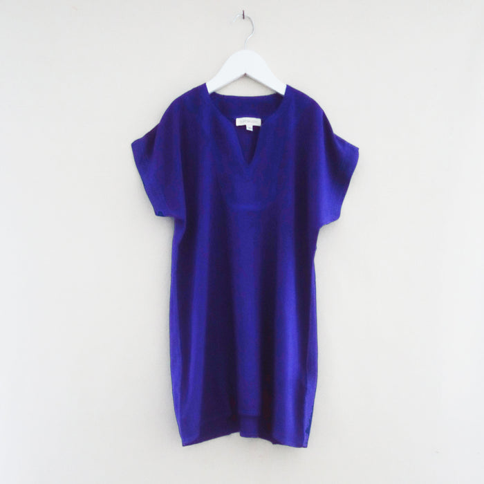 Kids Kaftan Purple