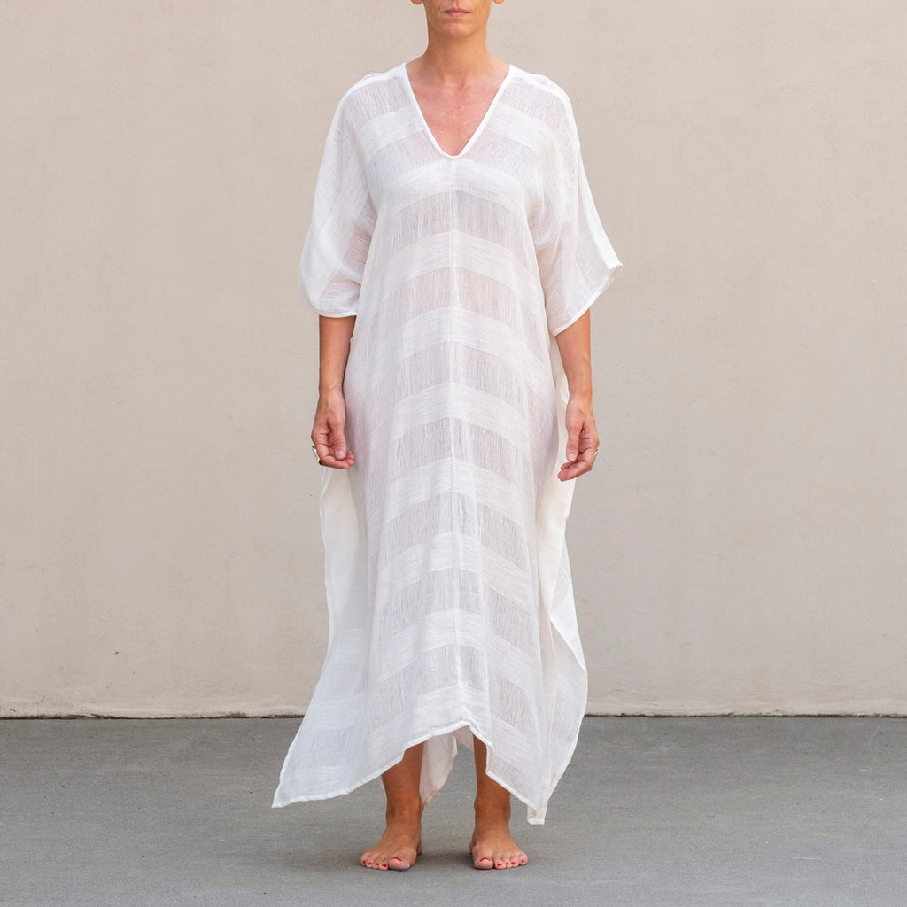 Milos Kaftan Striped
