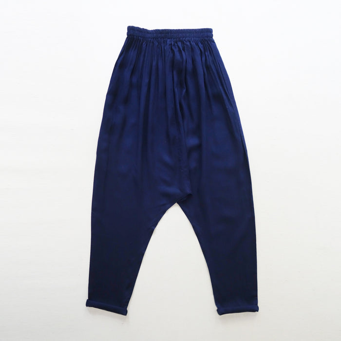 Harem Pants Navy