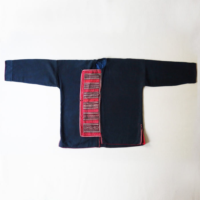 Red Dao tribe jacket