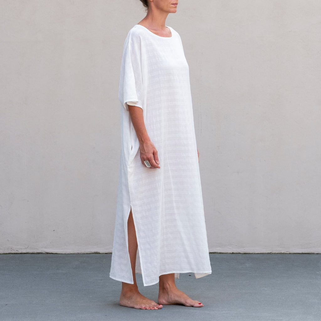 Sanur Kaftan Striped