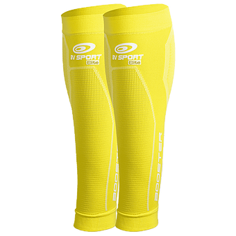 BVSport Booster Elite 20-30 mmHg Compression Calf Sleeves (discontinued)