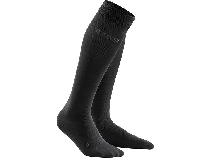 Women Business CEP Knee High 20-30 mmHg Compression Socks
