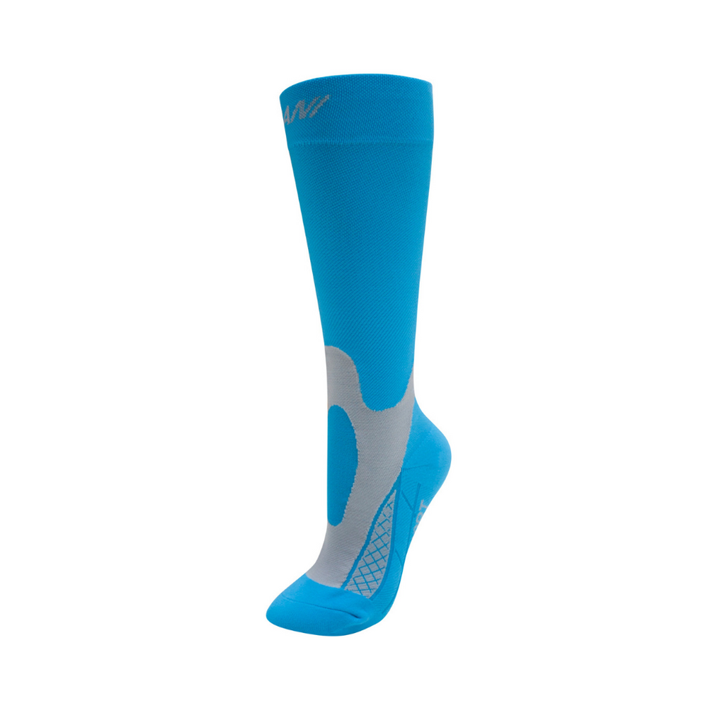 SUMMIT Jiani MK004 Knee High 20-30 mmHg Compression Sock