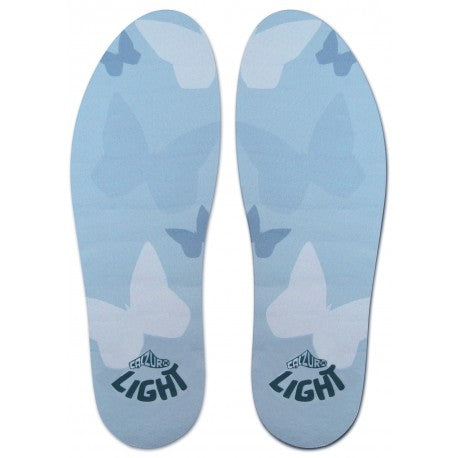 Calzuro Light Insole SINGLE SIZE