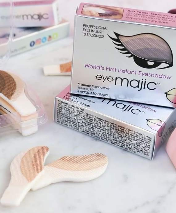 033 COPER NIGHT<br>eyeMajic Instant Eye Shadow