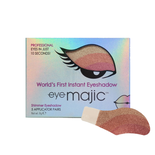 006 ROMANTIC SUNSET<br>eyeMajic Instant Eye Shadow