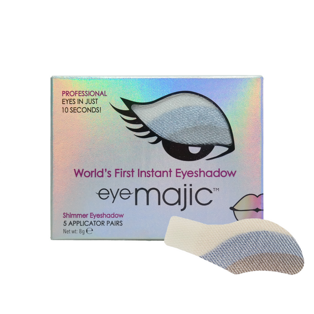 017 MOODY BLUE<br>eyeMajic Instant Eye Shadow