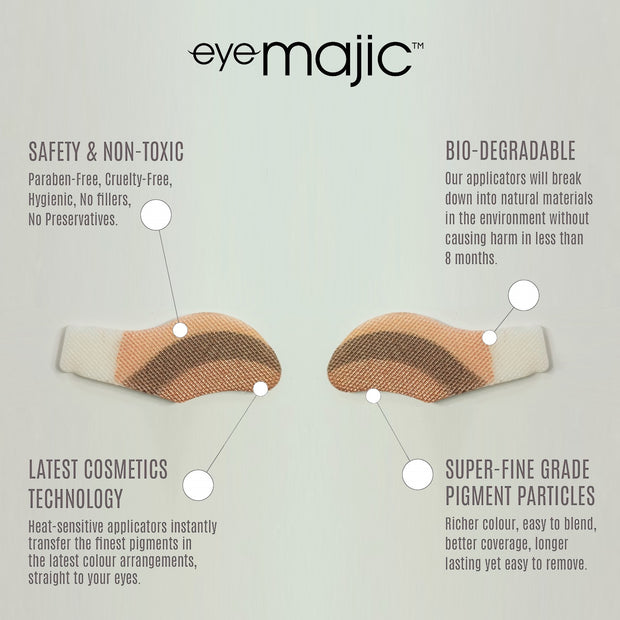040 PERFECT TIMING<br>eyeMajic Instant Eye Shadow