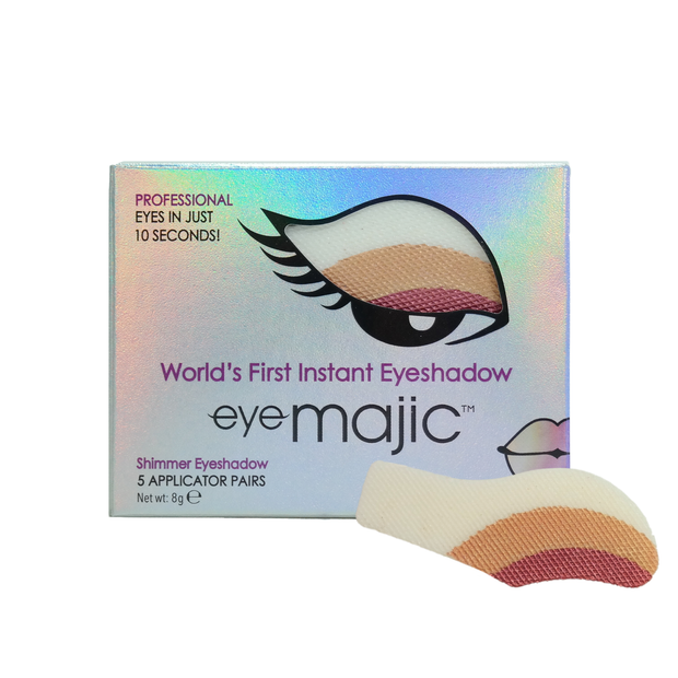 CH010 ALWAYS READY<br>eyeMajic Instant Eye Shadow