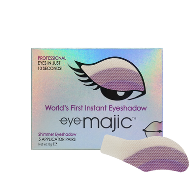 009 PURPLE HAZE<br>eyeMajic Instant Eye Shadow
