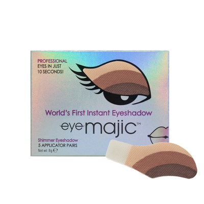 054 AUTUMN FALL<br>eyeMajic Instant Eye Shadow