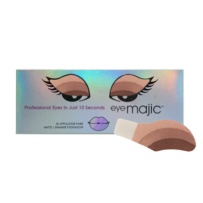 057 DOWN TO EARTH<br>eyeMajic Instant Eye Shadow
