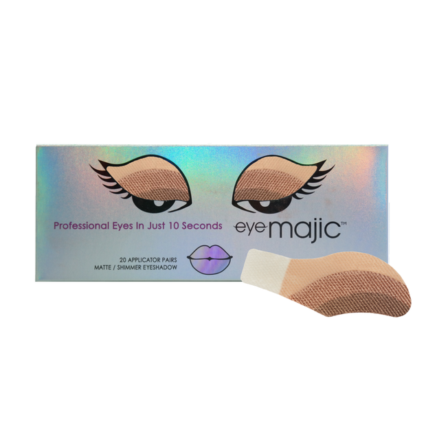 107 ROMANESQUE<br>eyeMajic Instant Eye Shadow