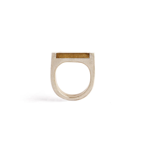 PLATE SINGLE 17 PLANE RING