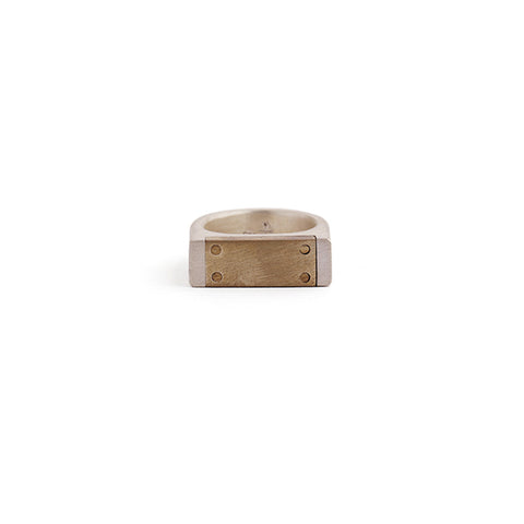 PLATE SINGLE 9 PLANE RING