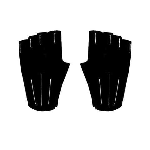 LINEAR LINES BIKER GLOVES