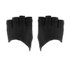 VEGAN MOTO FINGER CUFF GLOVES