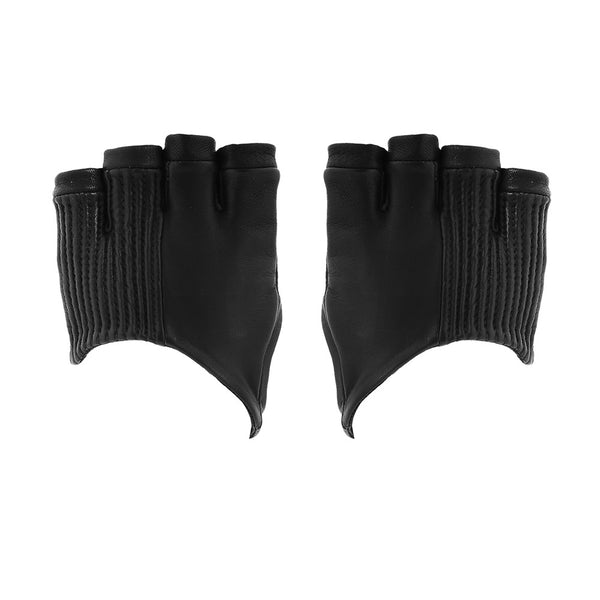 MOTO FINGER CUFF GLOVES