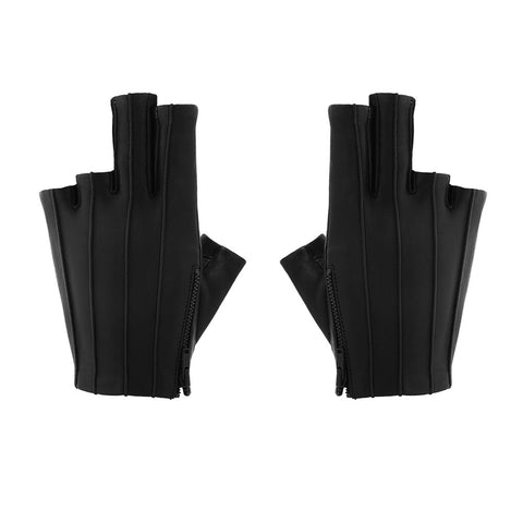 IN STOCK 2 FINGER PEACE GLOVES