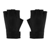 WRIST CUFF RIDING GLOVES