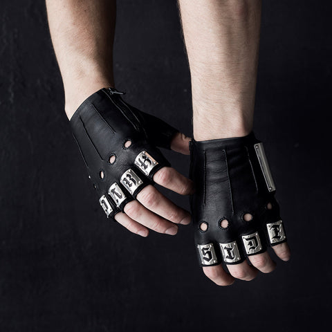 DARK SIDE ARMOR GLOVES