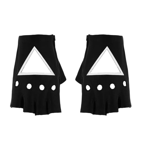 VEGAN ILLUMINAUGHTY GLOVES