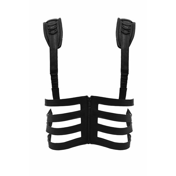 SKELETON CAGE HARNESS
