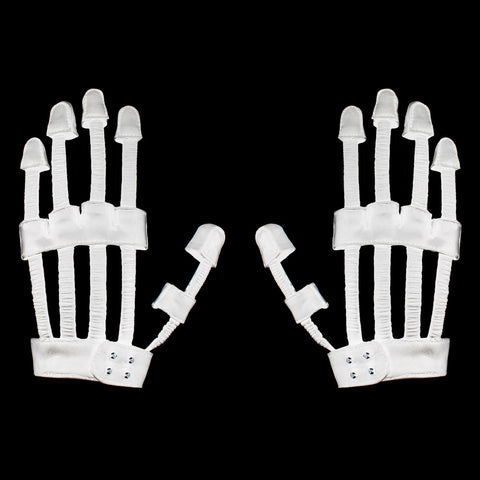 LE SKELETOUR GLOVES