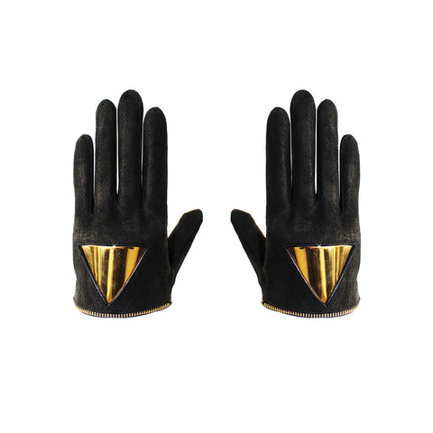 BLACK PYRAMID GLOVES