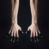 MENS NAIL TALON TIPS