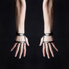 METAL HAND HARNESS