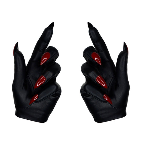 IN STOCK VAMPS GLOVES